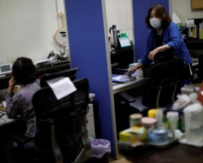 Calm before the storm for Japan suicides as coronavirus ravages economy
