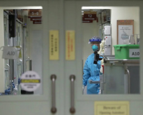 No sleep, no family time: Hong Kong's medical heroes recall deepest fears caring for coronavirus patients