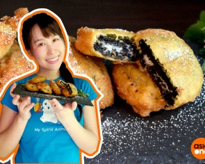 What's Cookin': Munch on fried Oreos at home