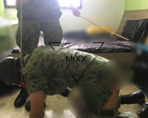 'Disrespectful to our servicemen and women': Mindef files police report over uniformed BDSM duo
