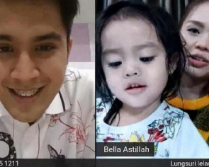 Singapore actor Aliff Aziz reformed and expecting second child