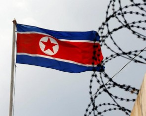 North Korea says it supports China's measures on Hong Kong