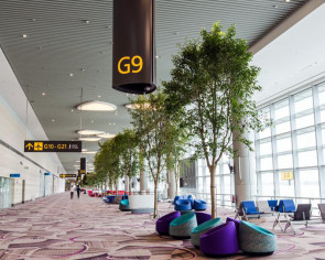 Changi Airport Terminal 4 to close from May 16, following Terminal 2's 18-month closure