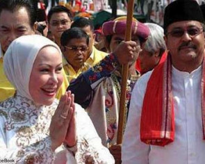 Why political dynasties persist in Indonesia