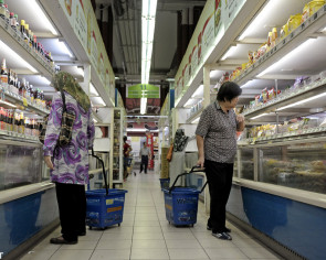 Taiwan's revised food safety act passes its third reading