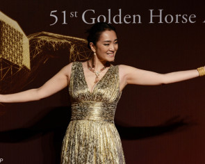 Gong Li is under fire after vowing not to join the Golden Horse race again