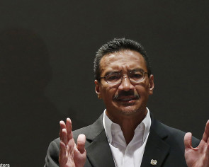 Hishammuddin: Malaysia will work with global community to combat IS threat