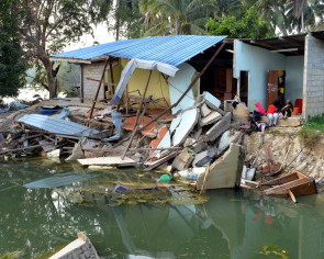 Many in Kelantan still scarred by floods