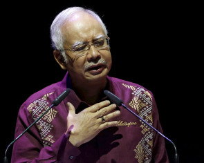 Najib urges more young Malaysians to become technopreneurs