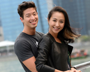 DJ Rosalyn Lee on break-up with younger boyfriend: 'Insecurity eventually crept in'