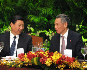 High-level bilateral agreements to be signed during Chinese President Xi's visit to Singapore