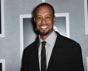 Golf: Woods confirms Bahamas comeback on Dec 1