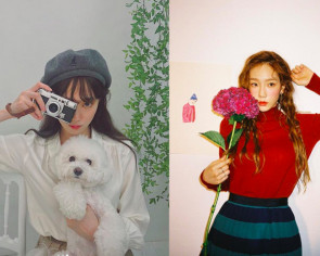 The photo-editing apps that Korean stars like Yoona and Blackpink use for their insta feeds every day