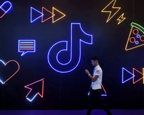 The Chinese company taking on Spotify and Apple Music