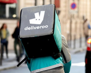 Food delivery riders (2019) - How much can you make as a Deliveroo, Foodpanda or Grabfood rider?