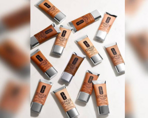 Unpopular opinion: You should be wearing foundation every day