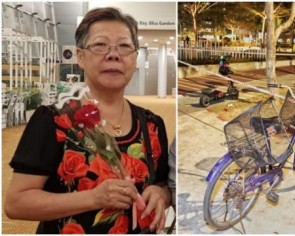 E-scooter rider charged over Bedok accident that killed cyclist