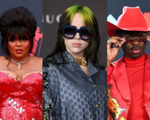 Newcomers Lizzo, Billie Eilish and Lil Nas X lead Grammy nominations