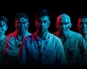 Asia's first virtual horror-mystery escape room stars you alongside Ben Kheng solving a Mandai Camp murder
