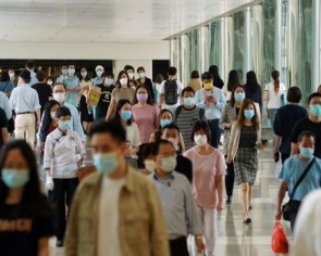 All Hong Kong arrivals except those from China face hotel quarantine