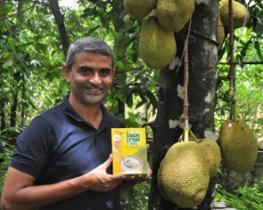 How green jackfruit flour can help with type 2 diabetes, and reduce cancer patients' side effects from chemotherapy