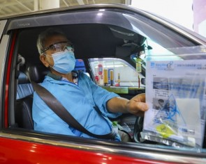 Hong Kong's taxi driver cluster grows as city confirms 4 new Covid-19 cases