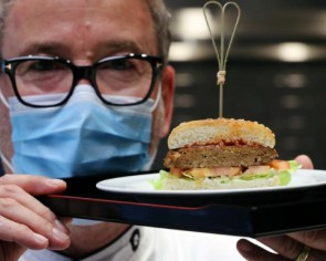 Tricking the taste buds: Flavour makers rise to meaty challenge
