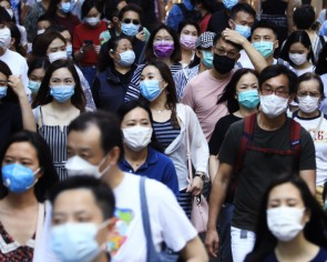 Coronavirus: Fears over 'super-spreading event' at dancing venues as Hong Kong logs more than 100 confirmed and initial cases