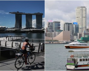 'Rollercoaster of emotions': Singaporeans frustrated over postponement of Singapore-Hong Kong air travel bubble