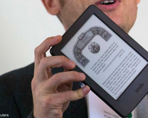 The ins and outs of e-readers