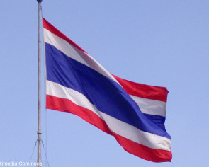 Thai politics is eerily quiet