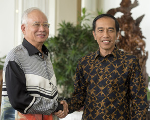 Indonesian president Widodo's foreign policy drifts towards Sukarnoism