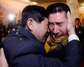 Two Koreas ready to resume family reunions