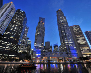 Singapore is smartest city in Asia-Pacific excluding Japan, says IDC