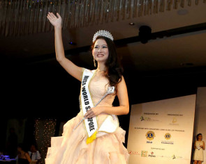 Miss World Singapore 2015 draws flak for Myanmar roots