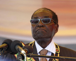Zimbabwe's President Mugabe, turning 92 soon, wants to stay in power 'until God says come'