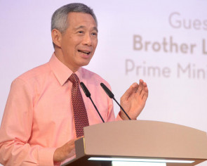 Tripartism still the right model for Singapore: PM Lee