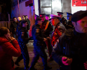 Romanian nightclub explosion leaves 26 dead, dozens injured