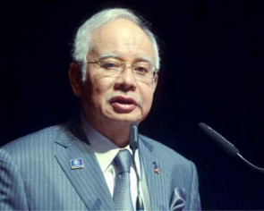 Malaysia's PM Najib tells security forces to step up efforts to stop kidnappings