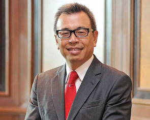 Philip Seah in new senior adviser role at Prudential