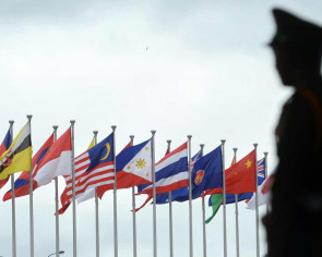 Singapore's view of the world: How do we respond to rising uncertainty?