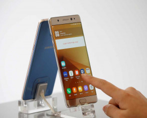 Note 7 fallout to cost Samsung more than $8.5billion