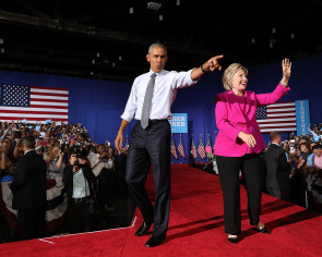 Republicans launch two new probes targeting Hillary Clinton, Barack Obama
