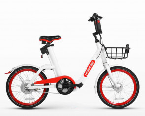 Youon takes control of Hellobike