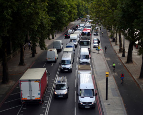 London introduces $18 tax on most polluting vehicles