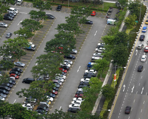 21 car parks in Singapore you didn't know had free parking (2018 edition)