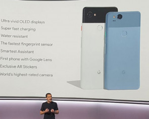 Google Pixel 2 XL will launch on contract in Singapore exclusively through Singtel