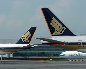 AsiaOne SIA (Singapore Airlines) News, Get the Latest SIA