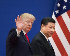 China bemoans 'confusing' US signals but holds hope for a Trump-Xi meet