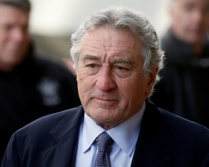 De Niro, Biden bring bomb alerts to 10, manhunt intensifies